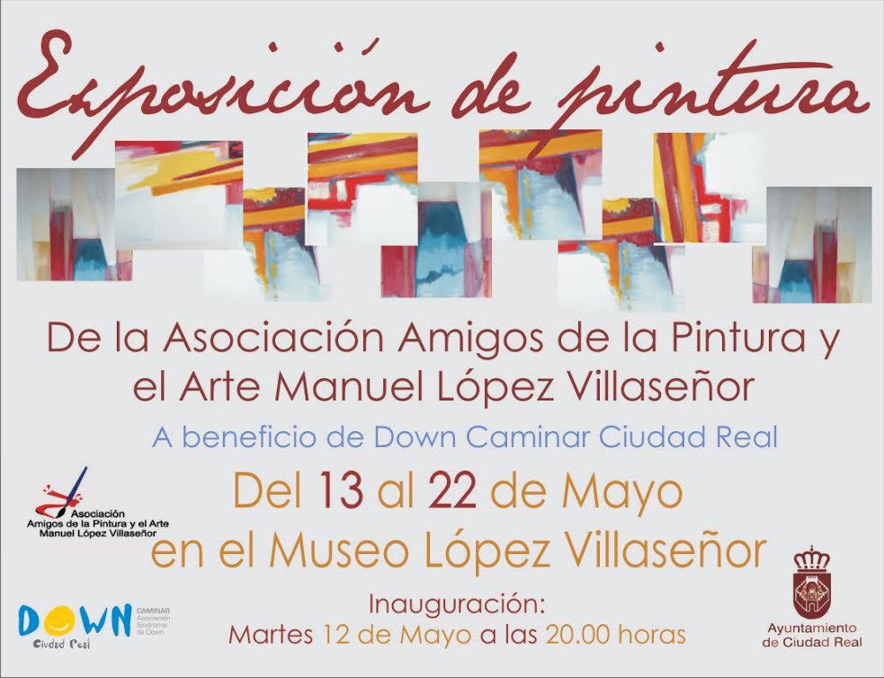 Amigos de la Pintura y el Arte López Villaseñor