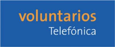 FORMACIÓN VOLUNTARIOS TELEFONICA