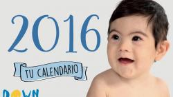 PRESENTACIÓN CALENDARIO DOWN CIUDAD REAL 2016
