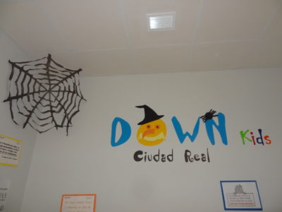 "Down Ciudad Real se viste de ""Halloween"""