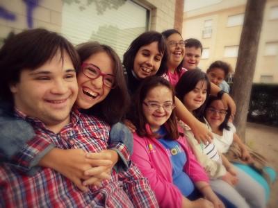 Down Ciudad Real galardonada con el II Premio del Patronato de Personas con Discapacidad