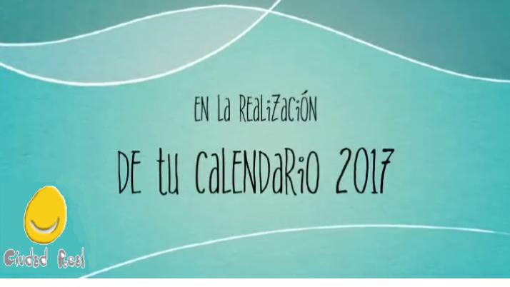 Video de la presentación de nuestro Calendario 2017