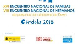 FINALIZA EL ENCUENTRO DE FAMILIAS DOWN ESPAÑA EN CÓRDOBA