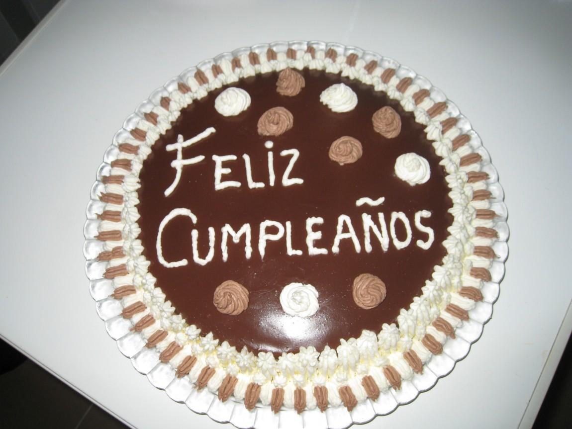 Cumpleaños de Cipri