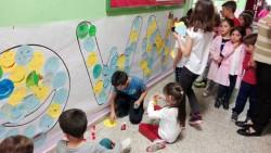 DOWN CIUDAD REAL EN LOS CENTROS EDUCATIVOS