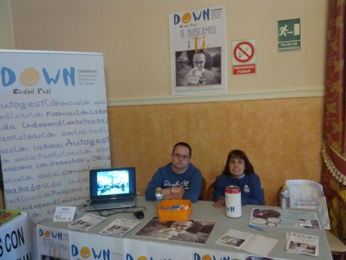 II FERIA DEL VOLUNTARIADO
