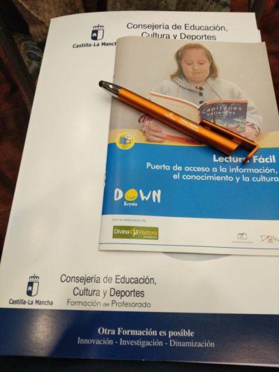 El equipo de atención temprana y apoyo escolar se forma en Toledo