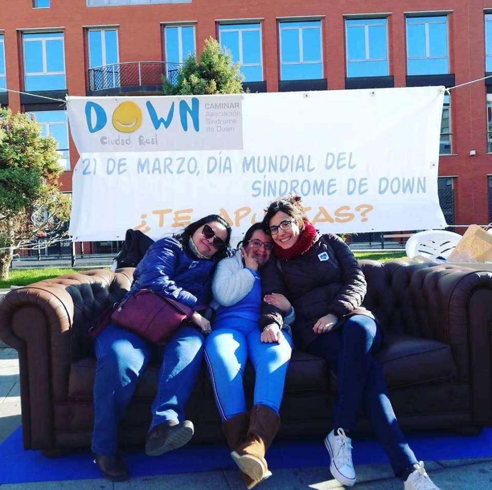 22 de marzo, día mundial del síndrome de Down