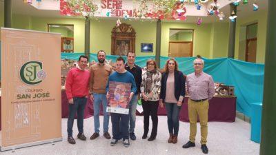 Entrega del Decálogo de Buenas Prácticas al Colegio San José