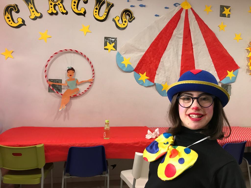 ¡Bienvenidos a nuestro Carnaval!